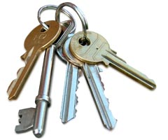 set-of-house-keys